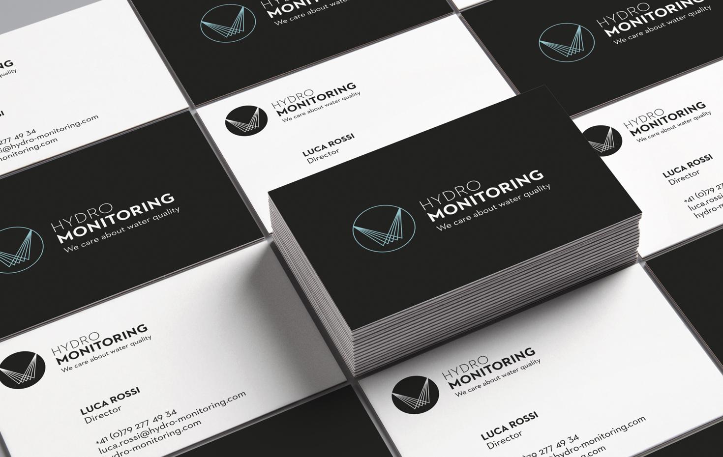 hydromonitoring